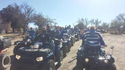 Apache ATV Tours