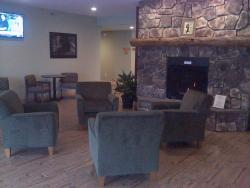 Junction Inn & Suites & Conference Center