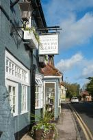 Shepperton Wine Bar and Grill