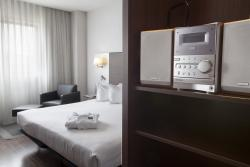 AC Hotel Gijon by Marriott