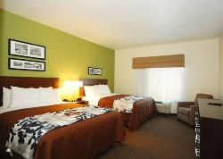 Sleep Inn & Suites Midland TX