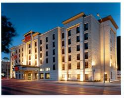 Humphry Inn & Suites Winnipeg