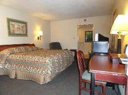Royal Inn Terre Haute