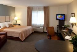 Candlewood Suites - Pittsburgh Airport