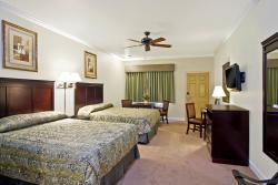 Americas Best Value Inn & Suites-Clovis/Fresno