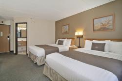 Boarders Inn and Suites by Cobblestone Faribault