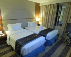BEST WESTERN Plus Lex Cebu