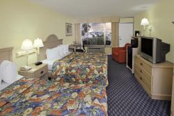 Days Inn Cocoa Beach