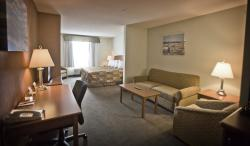 Service Plus Inns & Suites Calgary