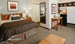 Staybridge Suites San Antonio NW Medical Center