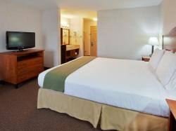 Holiday Inn Express Westley - North Patterson, CA
