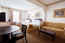 Holiday Inn Express Hiawassee
