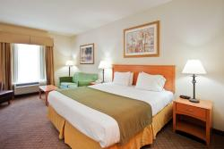 Holiday Inn Express Fairhope