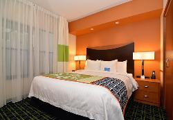 Fairfield Inn & Suites Santa Cruz-Capitola