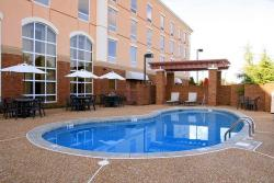 Hampton Inn & Suites Montgomery-East Chase