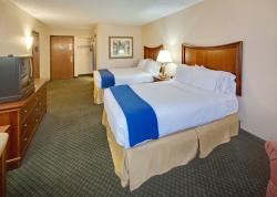 Holiday Inn Express Chicago Downers Grove