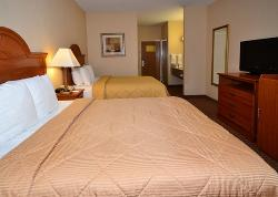 Comfort Inn Great Bend