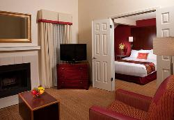 Residence Inn Sunnyvale Silicon Valley I