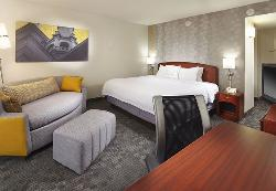 Courtyard by Marriott Princeton