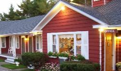 Bed and Breakfast at Atlantic Oakes by-The-Sea