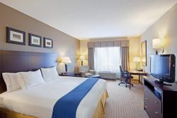 Holiday Inn Express Hotel & Suites Malone