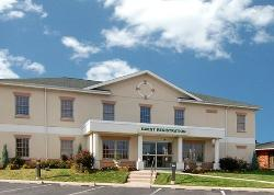 Quality Inn & Suites Skyways New Castle