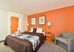 Sleep Inn & Suites Lebanon / Nashville