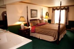 BEST WESTERN Quiet House & Suites