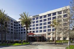 The Westin San Francisco Airport