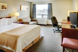 Sudbury Travelodge Hotel