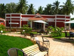 AVN Swasthya- The Ayurvedic Village