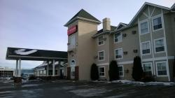 Econo Lodge & Suites