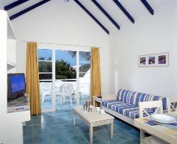 THe Apartamentos Morromar