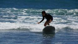Oudo Surfing