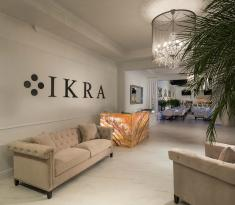 Ikra Restaurant and Lounge
