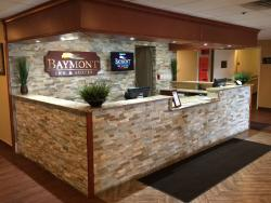 Baymont Inn and Suites - Southfield/Detroit