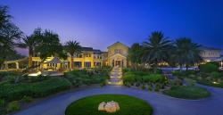 Arabian Ranches Golf Club Hotel