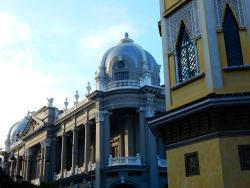 Guayaquil - A Guided Visit - Day Tours