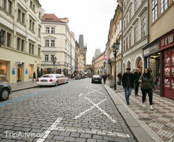 Malá Strana (Little Quarter)