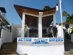 Action Divers