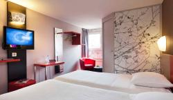 Ibis Styles Perigueux Trelissac