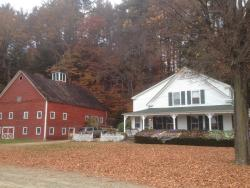 West River Inn Bed and Breakfast