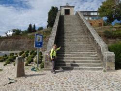 Follow The Camino - Day Tours