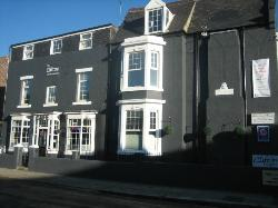 Clifton Guest House