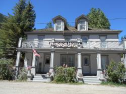 Historic Windsor Hotel B&B