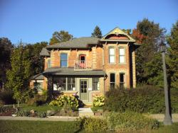 The Flying Leap Bed and Breakfast
