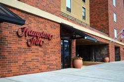 Hampton Inn Seattle/Everett