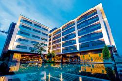 New Dara Boutique Hotel & Residence