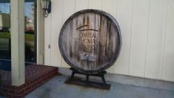 Chateau Thomas Winery
