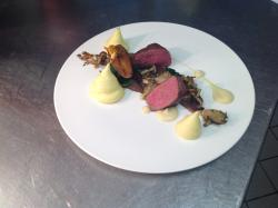 Michael Caines Restaurant at ABode Exeter